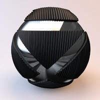 p ferro davide 3d model