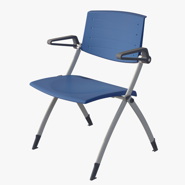 max stackable folding chair zero9
