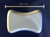 ergonomic soap max free