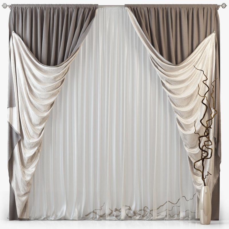 max tull curtains m13