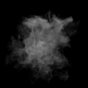 3d model fumefx smoke puff engines