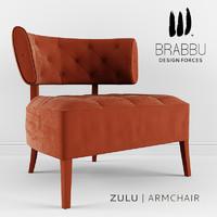 max armchair chair brabbu