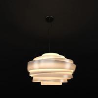 3d lamp flower model