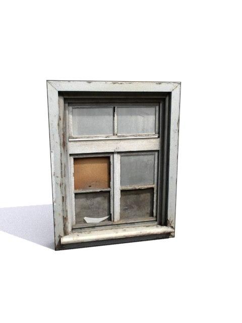 max old window