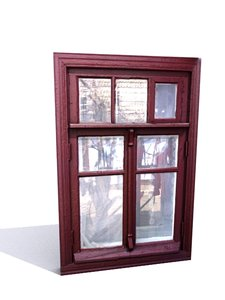3dsmax old window