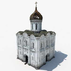 c4d church intercession orthodox