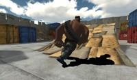 soldiers combatt 3d max
