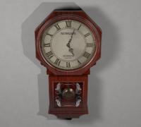 c4d old clock