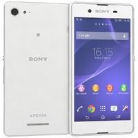 Sony Xperia E3 Dual White