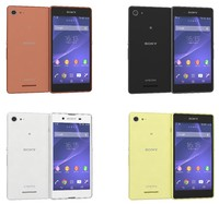 Sony Xperia E3 Dual All Colors
