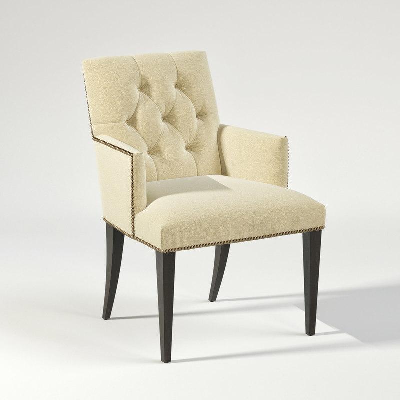 Attirant Model Baker Furniture St Germain