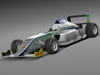 Formula 4 Tatuus 2014
