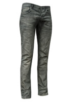3d trousers realistic model