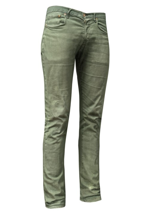 trousers realistic 3d 3ds