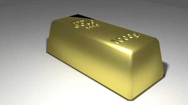 maya gold bar