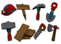 max mining tools