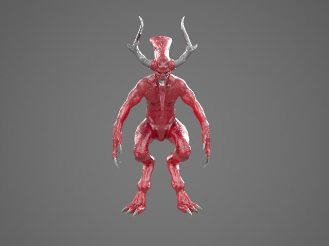 bloodletter creature max