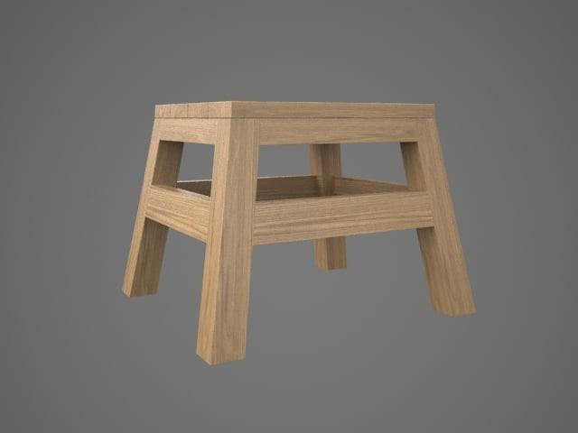 max stool trip trap