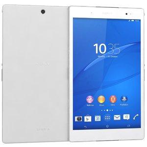 3d sony xperia z3 tablet model