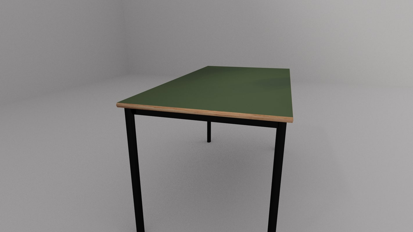 fbx classroom desk