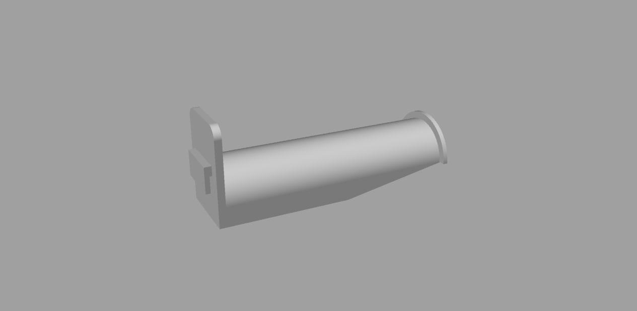 3ds soporte bobina