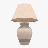 Interior Lamp 07