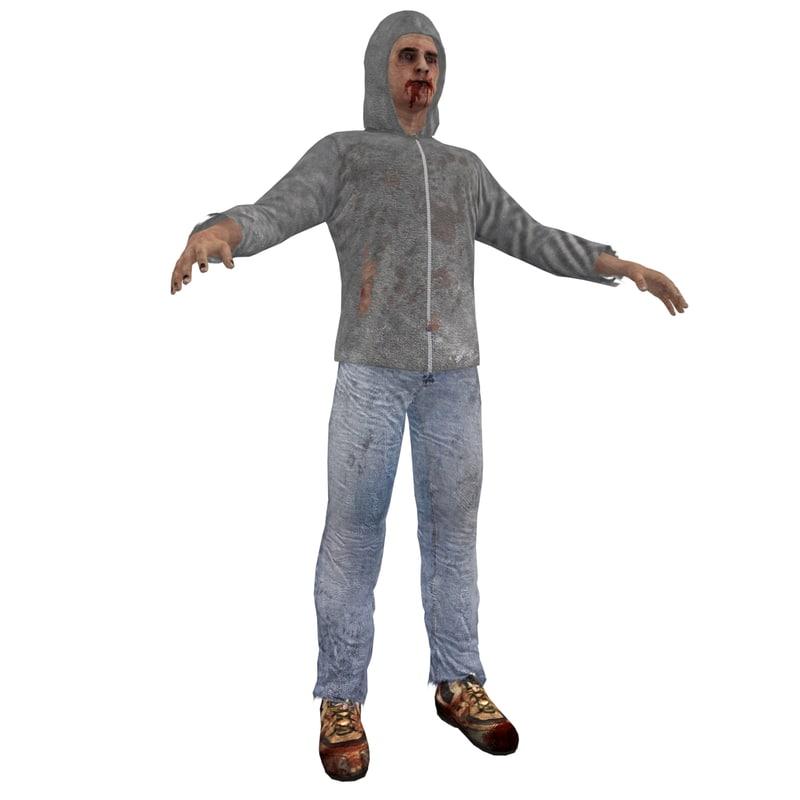 max zombie