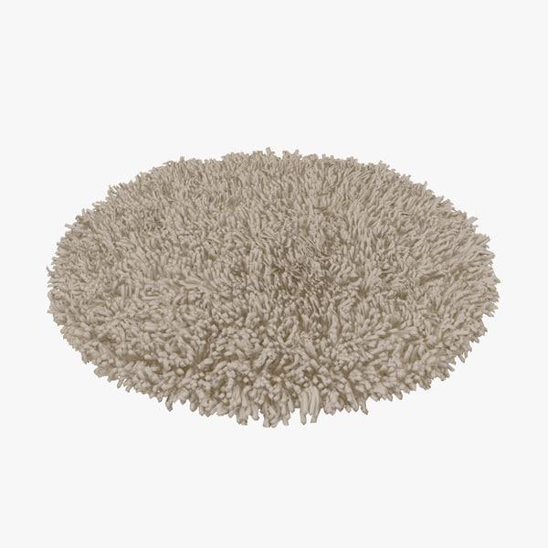 3ds max carpet