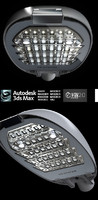 industrial lighting 3d 3ds