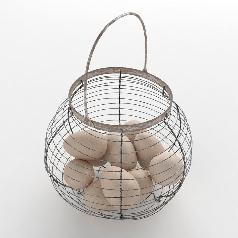egg basket ma
