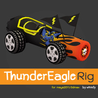 ThunderEagle