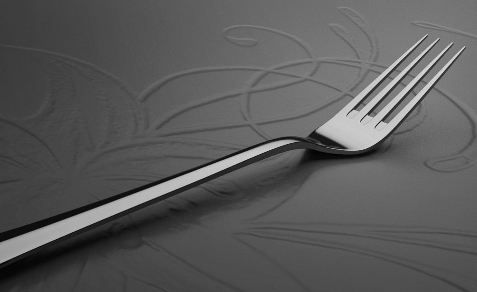 fbx silverware flatware