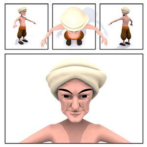 arab games polys 3ds