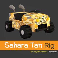 Saharatan