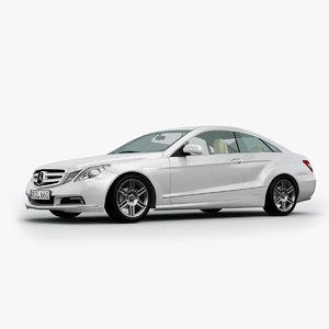 max e class coupe