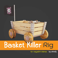 Basket Killer