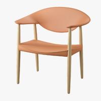 metropolitan chair max