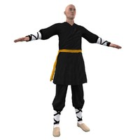max shaolin monk 6