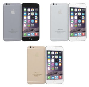 apple iphone 6 colors max