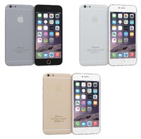 Apple iPhone 6 All Colors