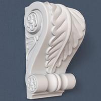 corbel decorative max