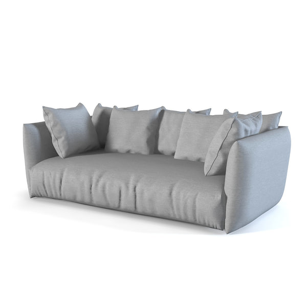 casamilano scott divano 3d max