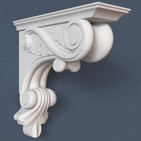Decorative Corbel