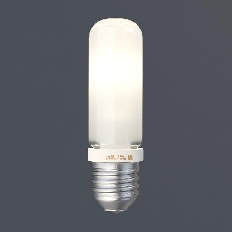 realistic halogen light bulb max