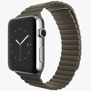 ma apple watch