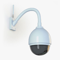 max outdoor wi-fi dome video camera
