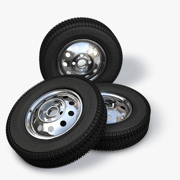 russian car tires vaz obj free