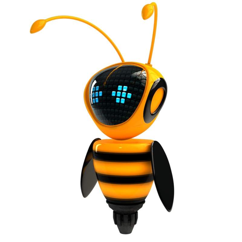 c4d bee digital