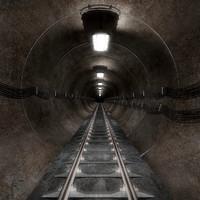 maya underground tunnel