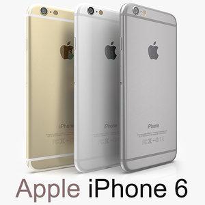 combo apple iphone 6 max